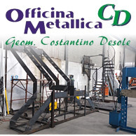 OFFICINA METALLICA CD